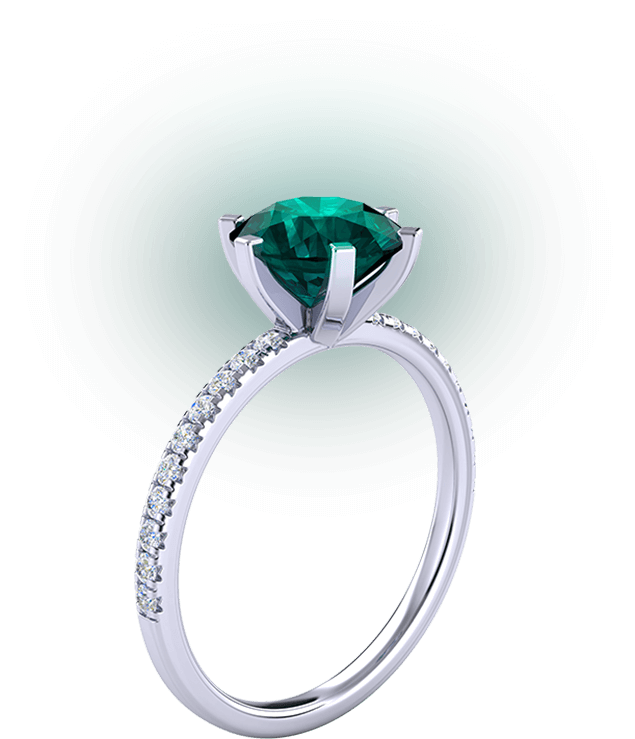 Rendered Ring